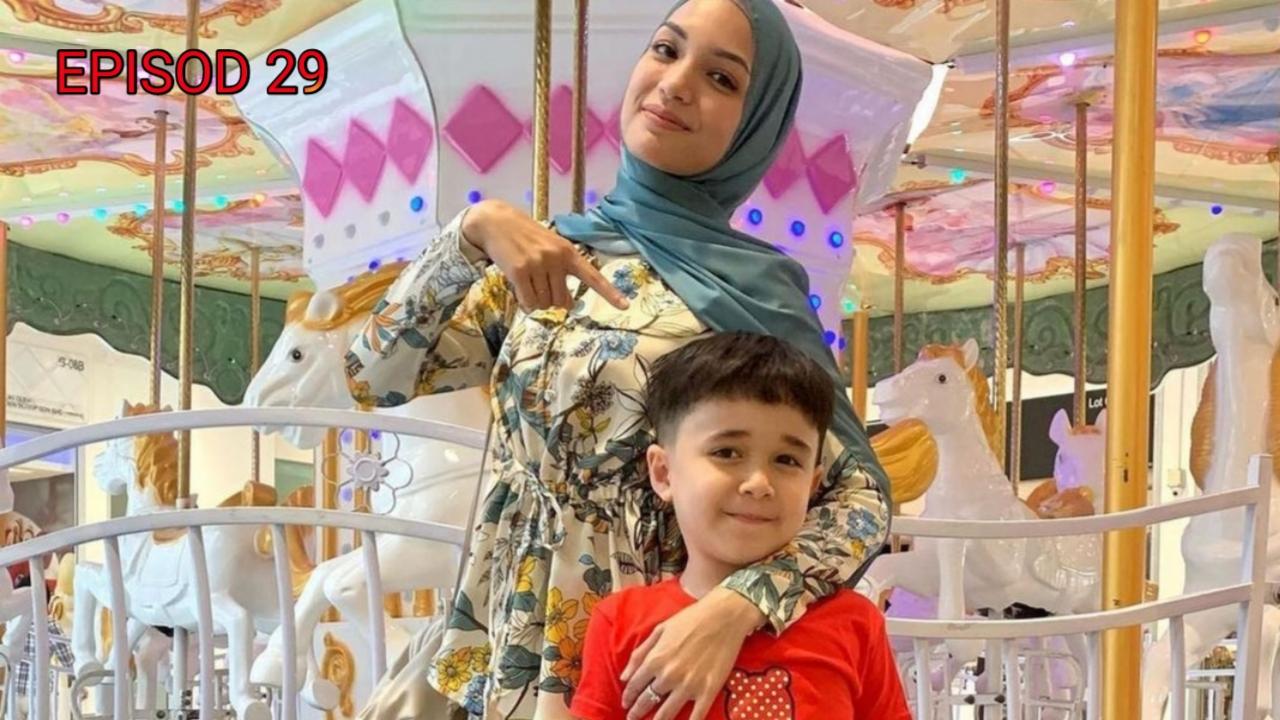 Tonton Drama Sabarlah Duhai Hati Episod 29 (Akasia TV3)