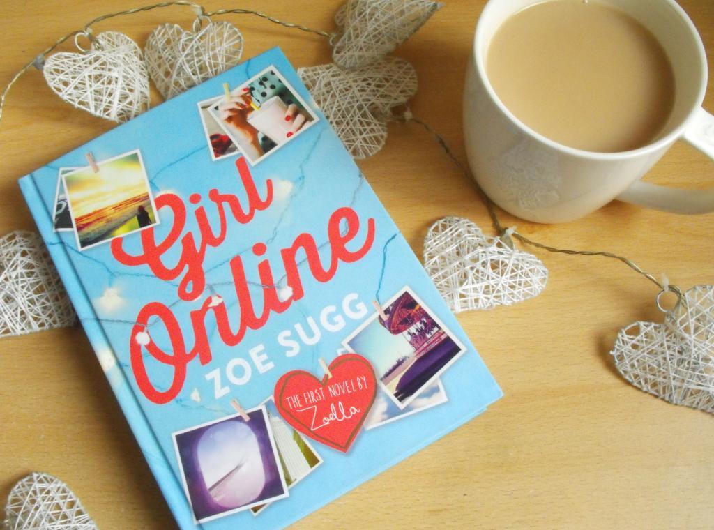 Girl Online.