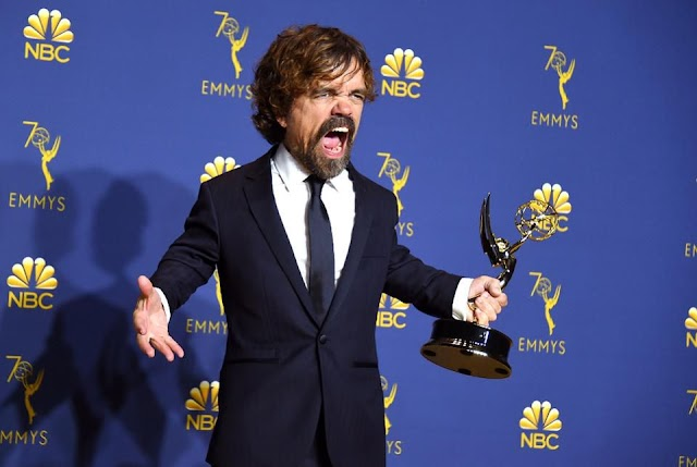 Emmy Awards Winners : the complete list of the 2019