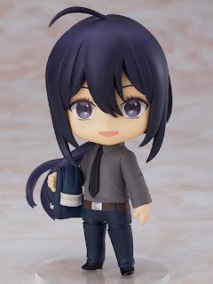 """Nendoroid Namazuo Toushirou de """"Touken Ranbu -ONLINE-"""" - Good Smile Company"""