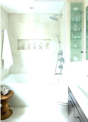 Small Shower Design Ideas (Places Ideas - www.places-ideas.com)
