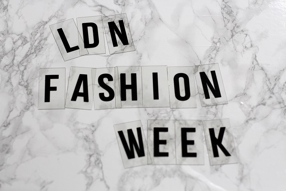 london fashion week wishlist
