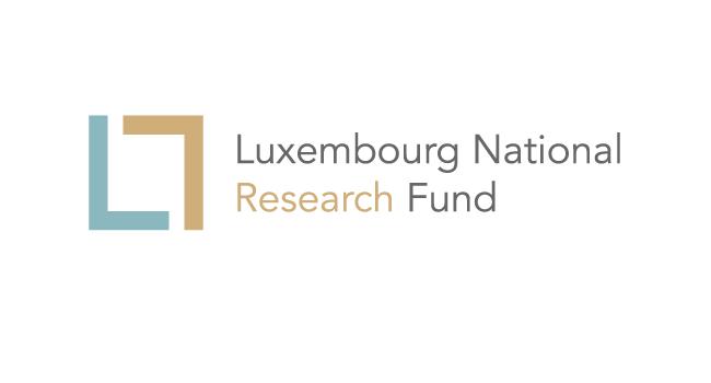 Fonds National de la Recherche - logo