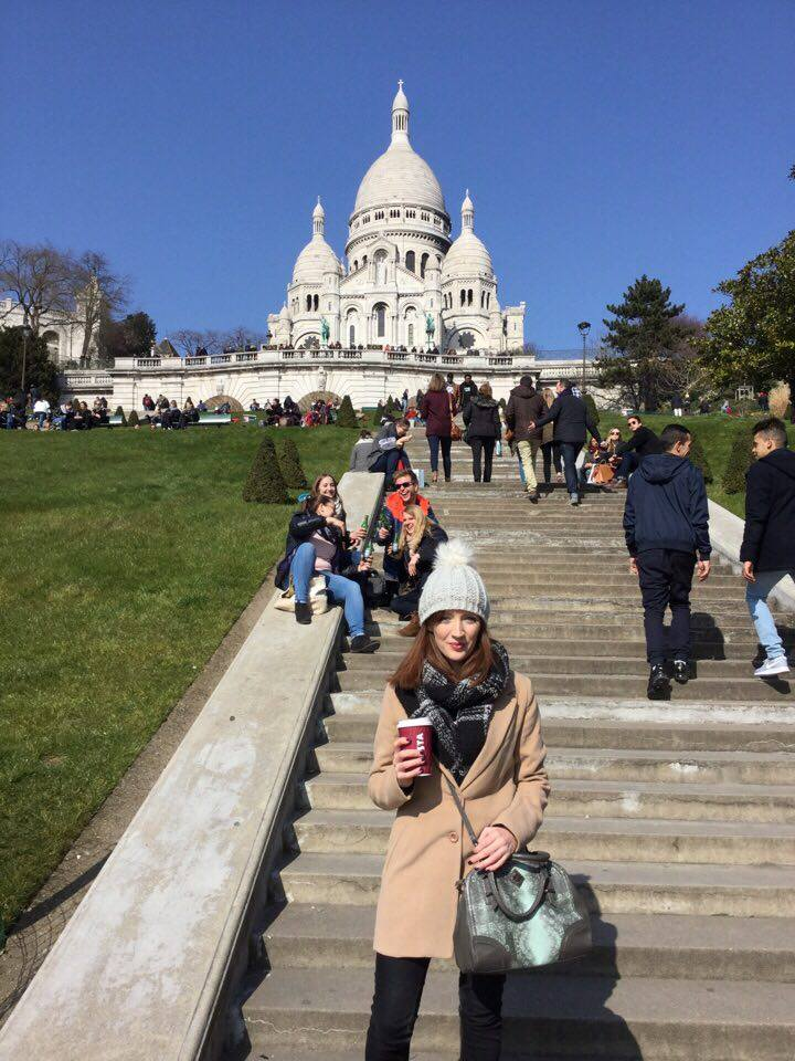 Sacre-Coeur travel blog tips