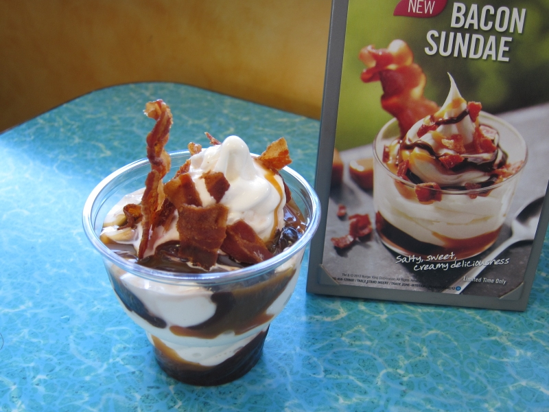 King Burger Cream Ice 50