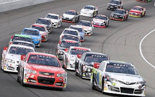 ARCA Racing Series 2020 West, East schedules, dates, venues, Locations.