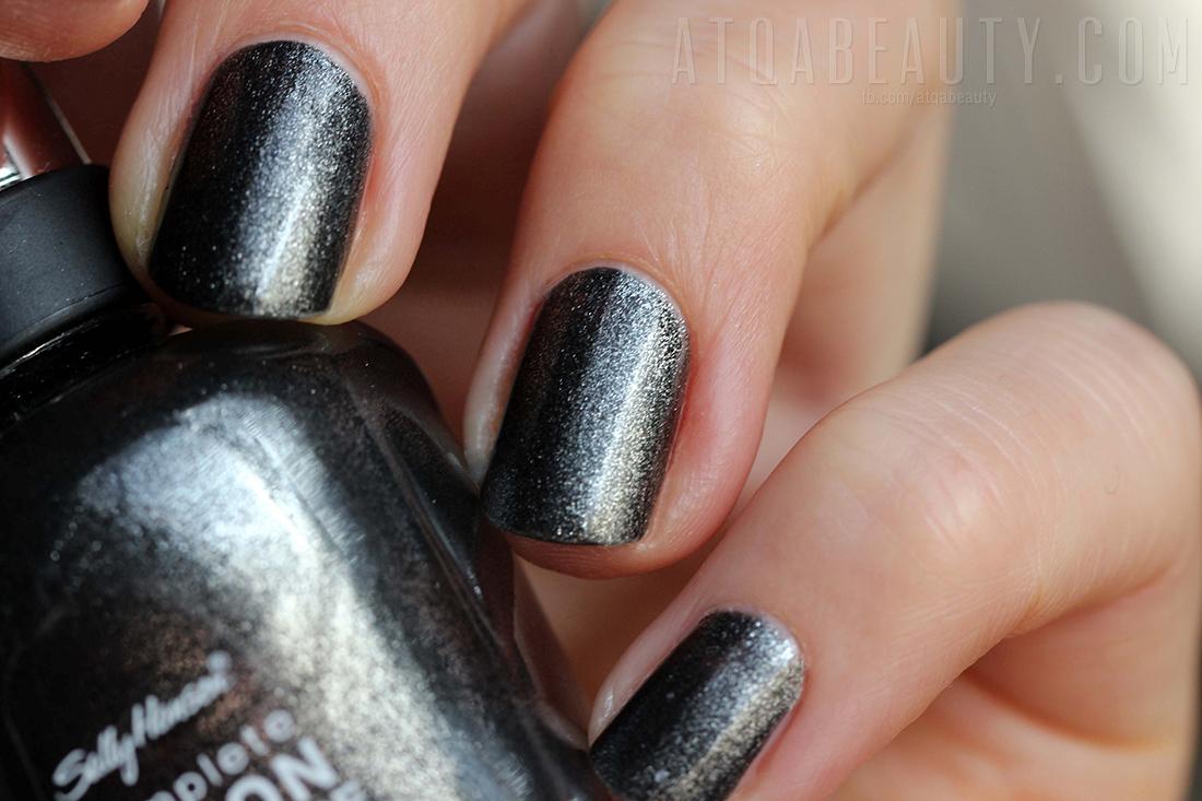 Sally Hansen • Complete Salon Manicure • OXIDE •