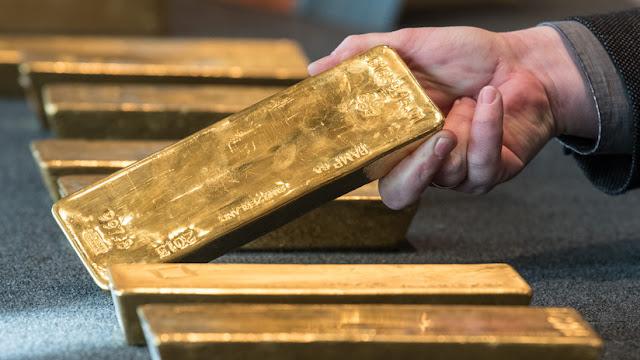 Diversificando las reservas: La India podría comprar más de 46 toneladas de oro en el 2019