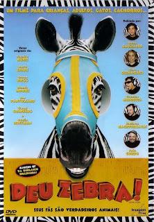 Baixar Torrent Deu Zebra Download Grátis