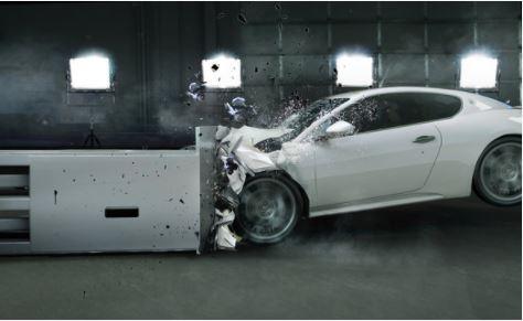 Car Crash test1