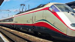 Ξεκινά τη Δευτέρα το πρώτο τρένο ΕΧPRESS για Θεσσαλονίκη