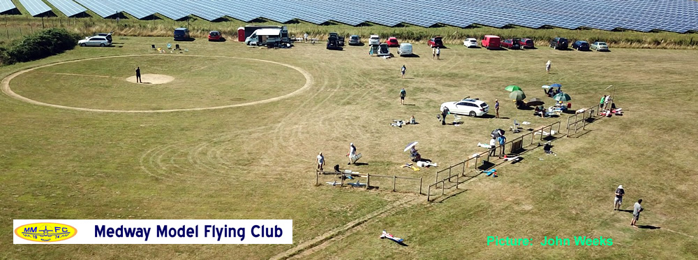 Medway Model Flying Club (MMFC)