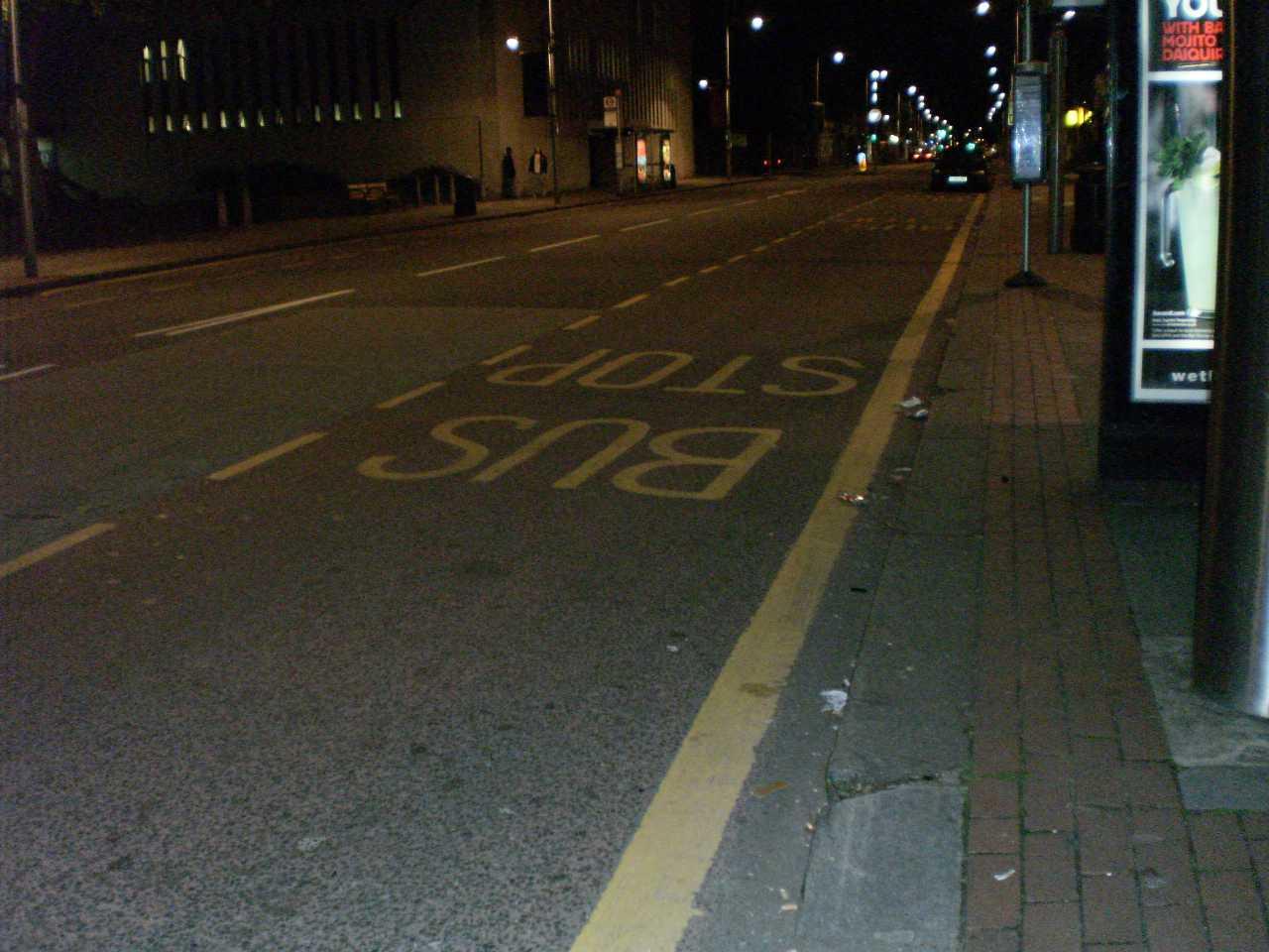 Redbridge Car Park Ley Street