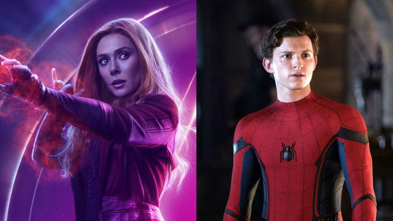 Criador de 'WandaVision' fala sobre conexão entre 'Homem-Aranha 3' e 'Doutor Estranho 2'