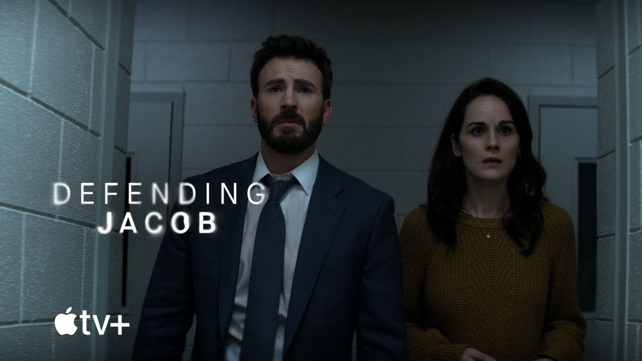 Apple Shares New Trailer For Upcoming Apple TV+ Series 'Defending Jacob'