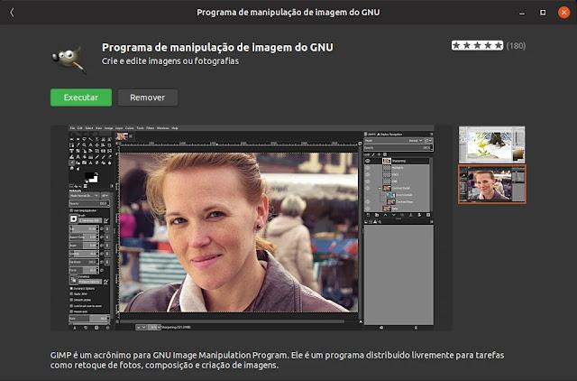 gimp-manipulador-edditor-imagens-photoshop-free-gratuito-flatpak-gimp2.10-linux-windows-macos-loja-ubuntu-gnome-software