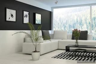 Black And White Interior Design Ideas 6