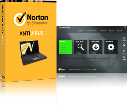 تنزيل برنامج نورتون انتى فيرس Norton AntiVirus للكمبيوتر [Trial]