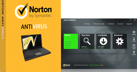تنزيل نورتون انتي فيروس مجانا