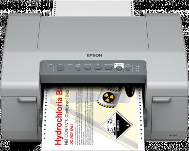 C831 Printer