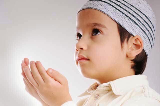 Anak Shaleh Adalah Aset Orangtua dan Masa Depan