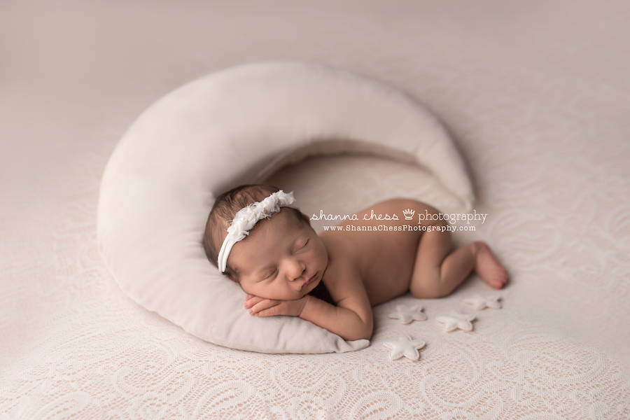 eugene oregon newborn photo studio