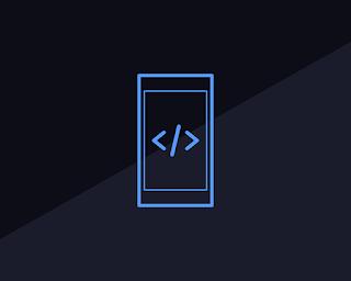 Aplikasi Coding HTML & CSS untuk membuat Website di Android