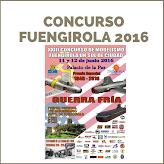 CONCURSO FUENGIROLA 2016