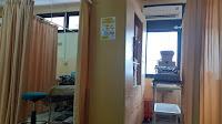 Ruang Fisioterapi