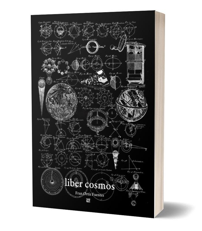 Descargar libro Liber cosmos de Fran Ortiz Fuentes