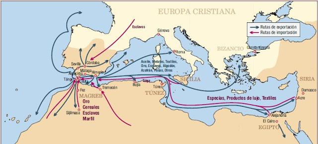 La Dispersión De Cercano Oriente Al Mundo Ii 1: CIENCIAS SOCIALES 2º ESO: Noviembre 2013