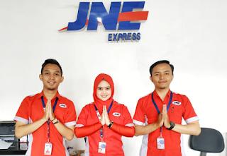 Lowongan Kerja Sales Coroprate PT Tiki Jalur Nugraha Ekakurir (JNE) Serang