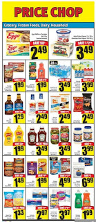 Price Chopper Flyer July 20 – 26, 2017