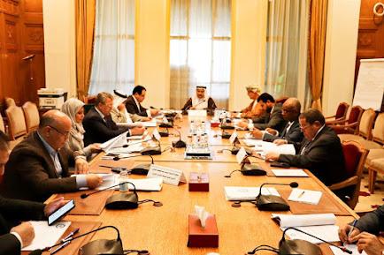 رئيس البرلمان العربي يُعلن البدء في إجراءات إنشاء لجنة مشتركة لمكافحة الإرهاب من أعضاء البرلمان العربي