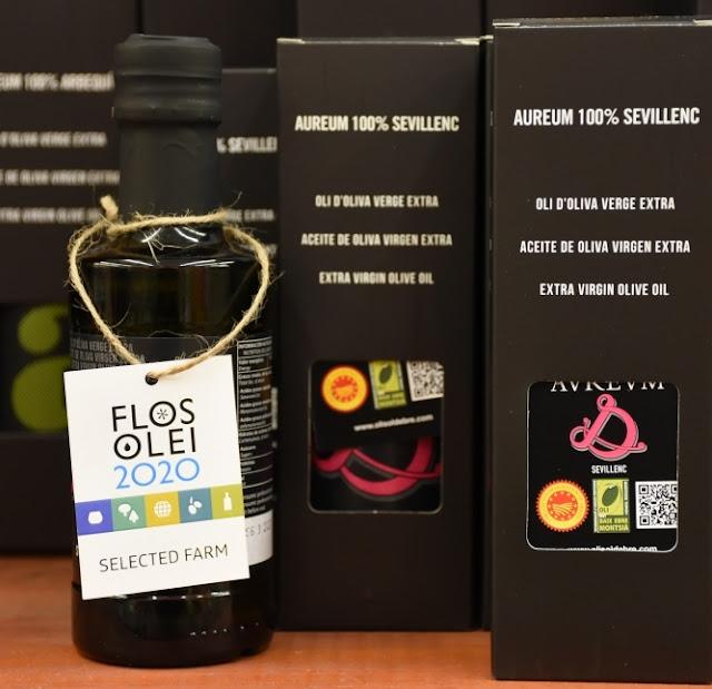 Els olis de la cooperativa tortosina Soldebre entre els millors del món.