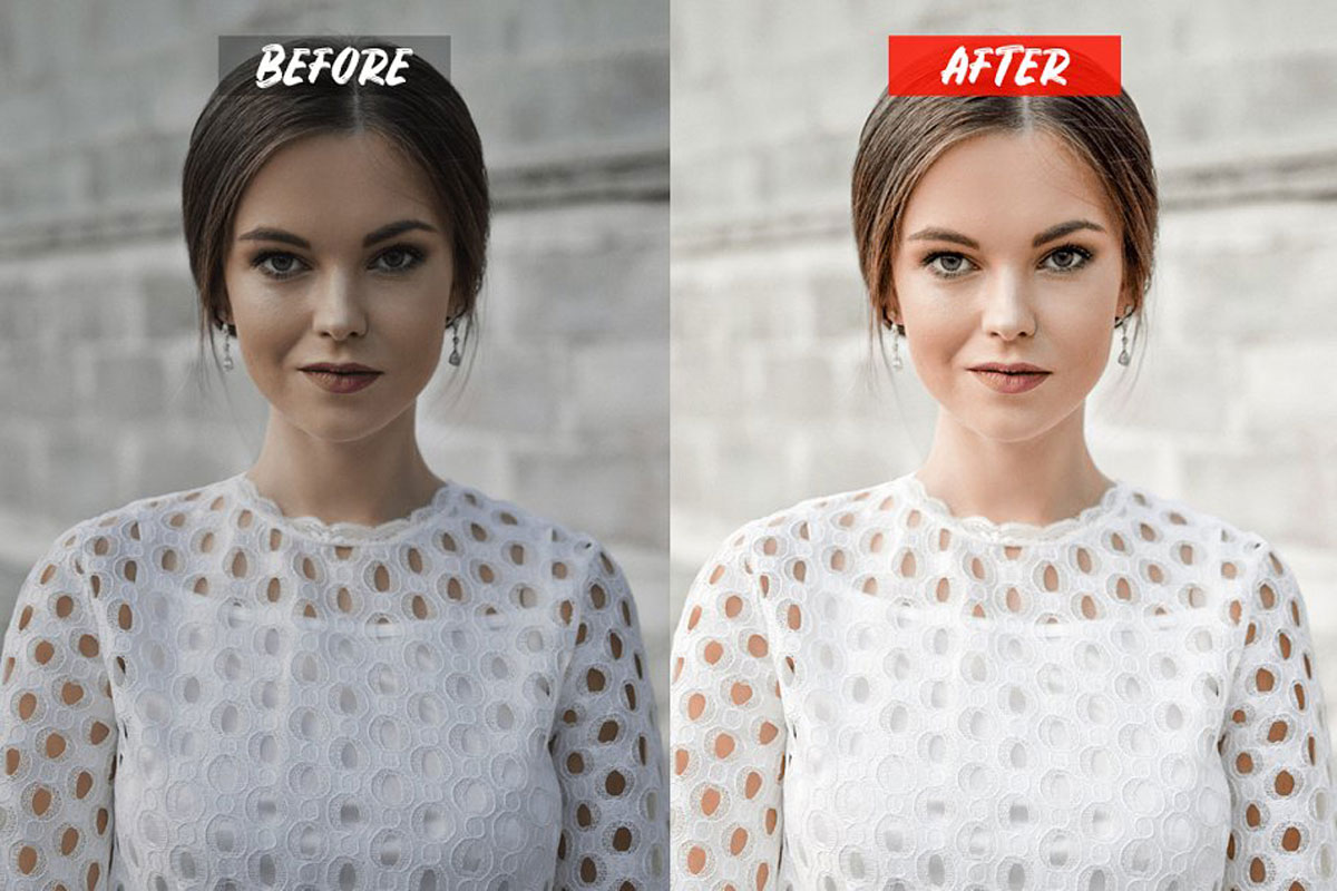 Blogger Lightroom Presets 520264