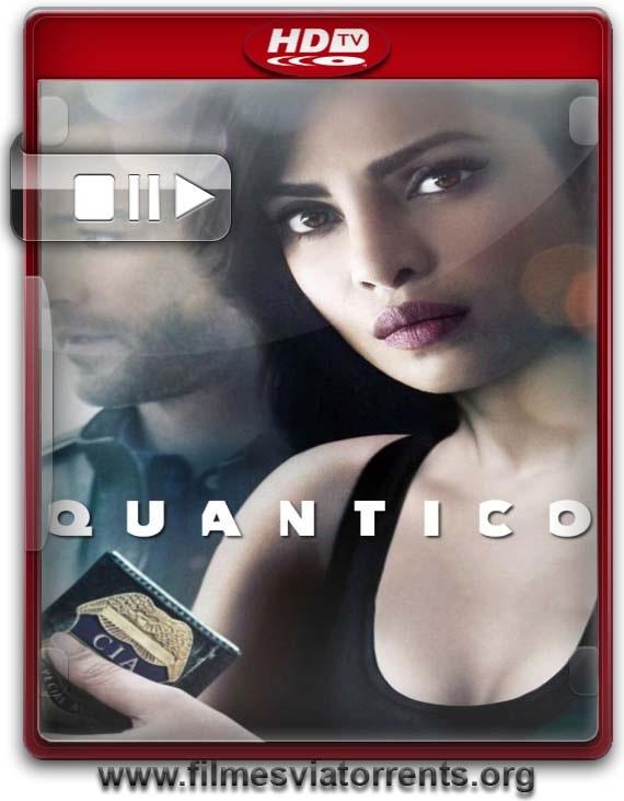 Quantico 2ª Temporada