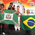 Campo Limpo Paulista conquista pódio em campeonato de kung fu