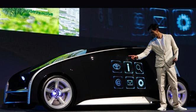 Kendaraan Impian, Dilema Antara Kebutuhan dan Keadaan