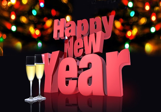Happy New Year 2017 - Quotes Wishes, Wallpapers Free Download