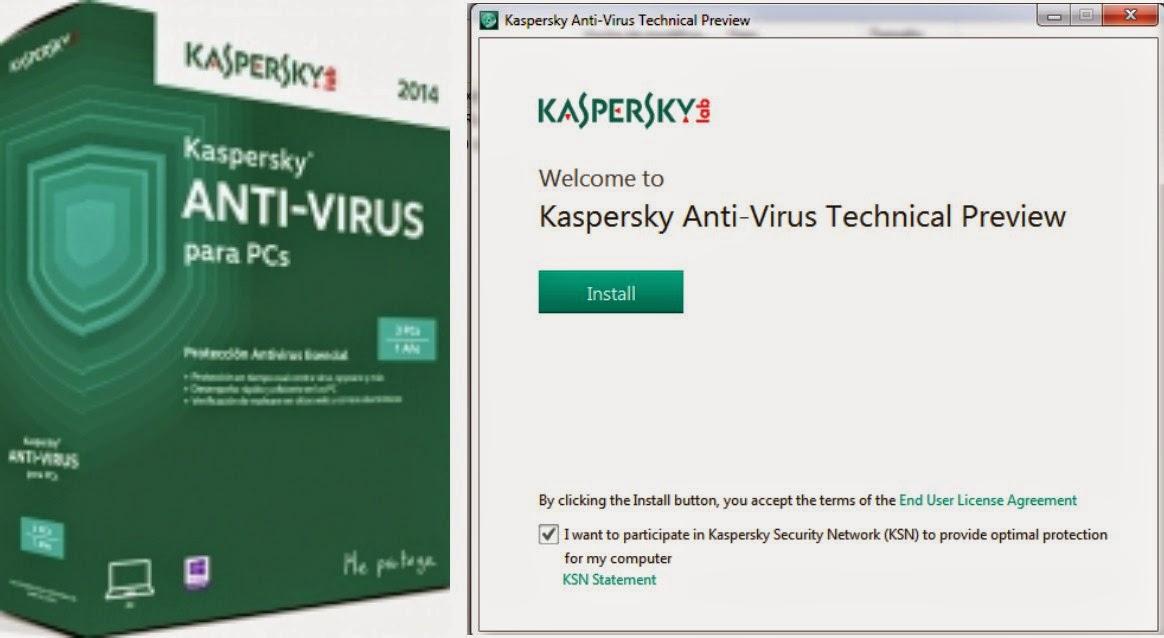 kaspersky antivirus free download with crack