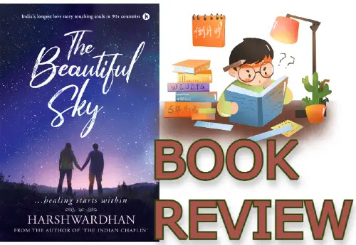 The Beautiful Sky Book review