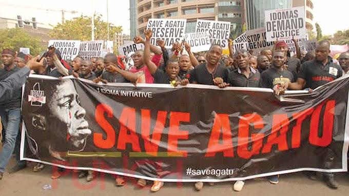 Middle Belt Forum bemoans killing of worshippers in Agatu