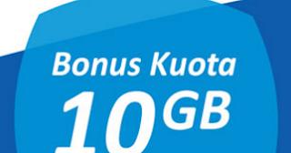 Cara Mendapatkan Kuota Gratis 10GB All Operator di HP Android