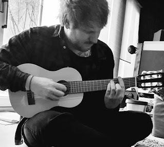 lagu ed sheeran terbaru, lirik lagu best part of me, kolaborasi ed sheeran dengan musisi dunia, biografi ed sheeran, penghargaan ed sheeran,