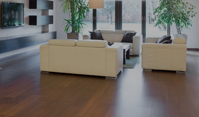 El resurgimiento de los pisos de linoleum en su uso para residencias