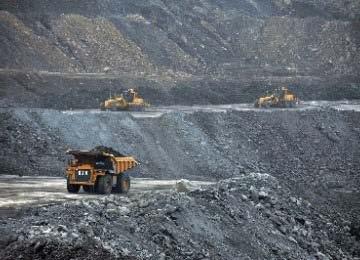 Batubara sebagai energi pembangkit tenaga listrik