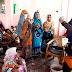गढ़ीवा मुहल्ले में हैण्डवाश का अभियान चला किया जागरूक