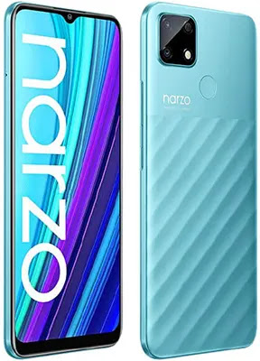 Realme Narzo 30A Features