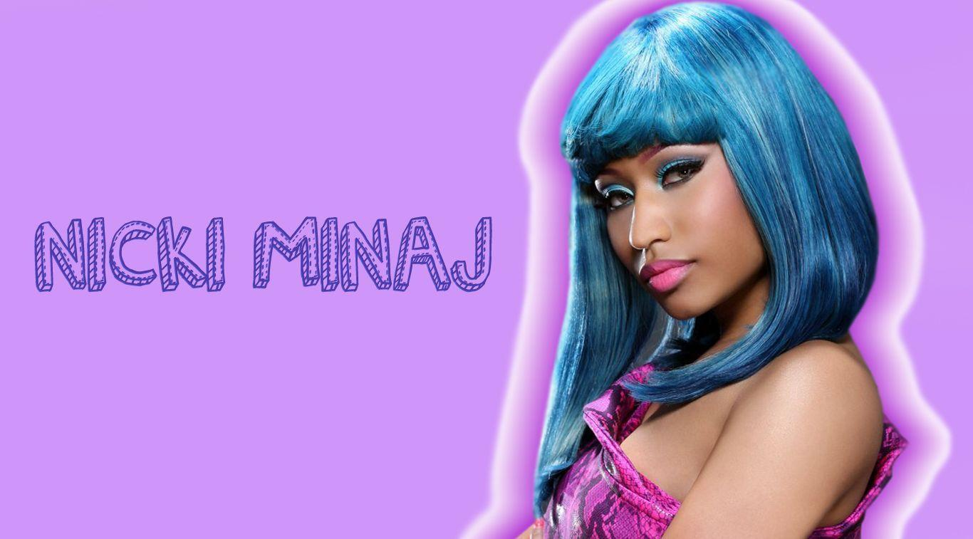 Nicki Minaj   HD Pictures Download Wallpapers